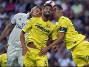 Spielverderber gelbes U-Boot: Real Madrid verpasst Rekord!