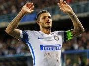 Icardi hält Inter in Empoli auf Kurs