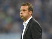 Keine Panik auf Schalke: Weinzierl glaubt an die Wende