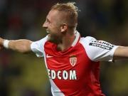 Dank Glik: Monaco bereit für Bayer