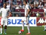 Tottis Nr. 250 reicht der Roma nicht