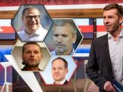 kicker.tv - Der Talk: Das Tief der Nordklubs