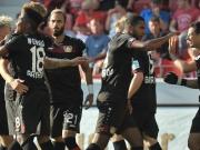 Bayer in Monaco: Verlieren verboten?
