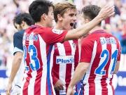 Atletico glückt Generalprobe für München