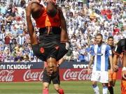 Valencia: Sieg mit Beigeschmack