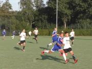 C-Regionalliga: Aufsteiger überrascht erneut