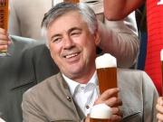 Ancelotti total entspannt: Kein Grund zur Sorge