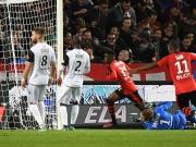 90. 2! Diakhaby lässt Rennes spät jubeln