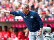 Stöger erklärt Strategie gegen Bayern: