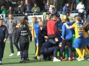 Elfmeterfluch besiegt! Victoria Hamburg gewinnt Pokalkrimi