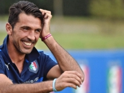 Italien vs. Spanien - Buffon weiß von nichts