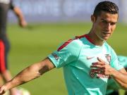 Nach dem Fehlstart: CR7-Comeback für Portugal