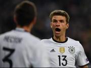 DFB- Team feiert souveränen Sieg