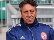 Dirk Heyne - Der neue Trainer in Norderstedt