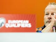 Bei den Niederlanden ist die Krise zurück