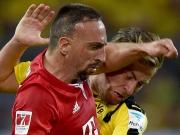 Ancelotti verteidigt Ribery - und fordert Intensität