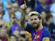 Barça souverän: Thiago-Bruder dreht auf, Messi trifft
