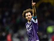 Braithwaite-Show entscheidet Frankreichs Topspiel
