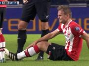 Pechvogel de Jong - Eindhoven patzt vor Duell mit Bayern