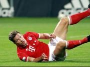 FC Bayern II stolpert auch bei Schalding