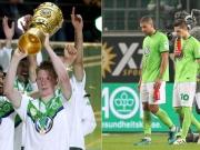 Wolfsburg: Von der