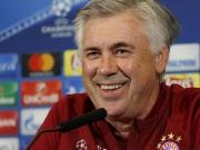 Der nette Herr Ancelotti - Mit Gelassenheit aus der Krise