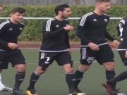Berlin-Liga: Preussen ärgert Staaken