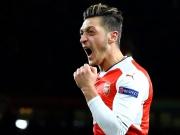 Mesut Özil - Jetzt trifft er auch noch