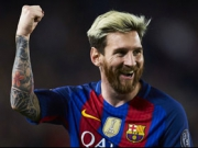 Dreierpack! Messi schießt Ex-Trainer Guardiola ab