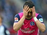 HSV: Hrubesch und Jansen vermissen Sieger-Mentalität