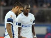 Eders Strich reicht Inter nicht