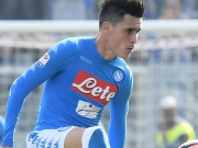 Gabbiadini tritt zu, Napoli siegt dennoch