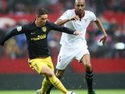 Nzonzi zu schnell - Atletico geschlagen