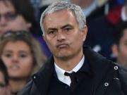 Mourinhos Debakel gegen Chelsea -