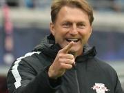 Schon Zweiter - RB Leipzig wird zum Bayern-Jäger