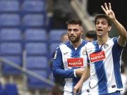 3:3 nach 0:3: Espanyols furiose Aufholjagd