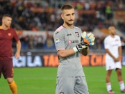Palermo-Keeper greift daneben - Leichtes Spiel für die Roma