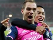 HSV feiert den ersten Sieg unter Gisdol