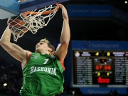 Voigtmanns Double-Double beim Coup in Madrid