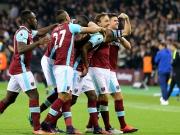 West Ham schlägt Chelsea