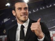 Billiger als Kroos - Nur 115 Millionen Euro für Bale
