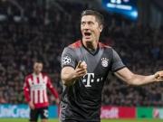 Bayern wahrt die Chance auf den Gruppensieg