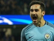Matchwinner Gündogan: Guardiola stolz auf City-Comeback