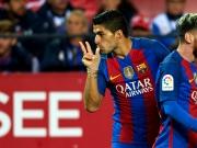 Vitolo schockt Barça - doch dann kommt Messi