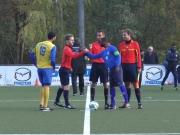 Sieben-Tore-Spektakel in der Berlin-Liga