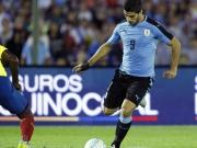 Trotz blassem Suarez: Uruguay besiegt Ecuador-Fluch