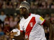 Peru dreht mit Turban-Ramos auf