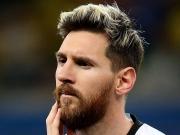 Argentinien bangt um WM - Messi findet's