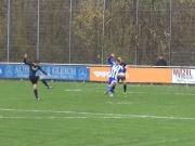 Zwei aberkannte Tore - Hünfeld hadert mit sich und dem Schiedsrichter