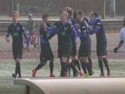 Bald Bundesliga? Hertha-Nachwuchs Ngankam mit Dreierpack